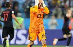 TRỰC TIẾP FIFA World Cup™ 2018, ĐT Argentina 0-1 ĐT Croatia: Rebic mở tỷ số sau sai lầm của thủ môn Caballero