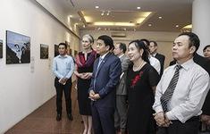 Triển lãm ảnh báo chí thế giới tại Việt Nam