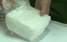 Triệt phá đường dây buôn bán ma túy xuyên quốc gia