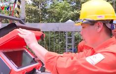 Quảng Ninh khắc phục sự cố mất điện do sét đánh ở huyện đảo Cô Tô