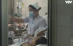 TP.HCM: Xuất hiện chùm ca bệnh cúm A/H1N1 mới