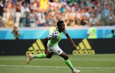 Vừa tỏa sáng, sao Nigeria đã lớn tiếng dọa ĐT Argentina