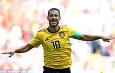 TRỰC TIẾP FIFA World Cup™ 2018, Bỉ 5-1 Tunisia: Batshuayi lập công (Hiệp hai)