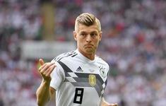 Lịch thi đấu và trực tiếp FIFA World Cup™ 2018 ngày 23, rạng sáng 24/6: Trận đấu quyết định của ĐT Đức