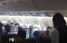 Nạn quấy rối tình dục gia tăng trên các chuyến bay tại Mỹ