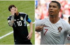 """""""Messi không có tố chất thủ lĩnh như Ronaldo"""""""