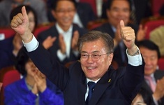 CĐV đặc biệt tiếp sức ĐT Hàn Quốc tại FIFA World Cup™ 2018