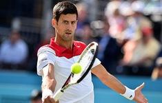 Djokovic cán mốc 800 trận thắng trong sự nghiệp