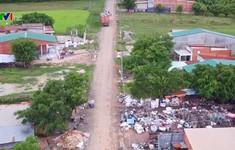 Khó khăn quản lý phế liệu nhập vào Việt Nam