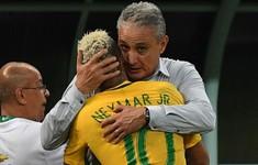 World Cup 2018, ĐT Brazil: HLV Tite thông cảm cho phong độ của Neymar