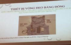 Công an Hà Nội cảnh báo về thiết bị gian lận thi cử