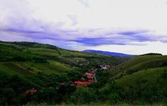 Eibenthal - ngôi làng nơi trộm cắp không tồn tại