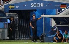 HLV ĐT Đức: Chiến thắng trước Thụy Điển giống như một bộ phim kinh dị