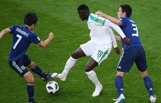 Chấm điểm FIFA World Cup™ 2018: Senegal - Hay nhưng chưa may!
