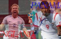 TRỰC TIẾP FIFA World Cup™ 2018: Anh - Panama