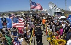 Chính quyền Mỹ bế tắc trong vòng xoáy khủng hoảng nhập cư