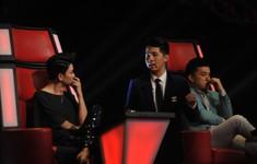 Quyết định không loại thí sinh, Noo Phước Thịnh thành lập nhóm nhạc đầu tiên ở Giọng hát Việt