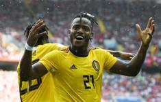 Batshuayi ghi bàn cho ĐT Bỉ nhưng fan Chelsea lại réo tên Morata