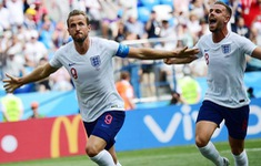 FIFA World Cup™ 2018: Lập hat-trick siêu may mắn, Harry Kane nói gì?