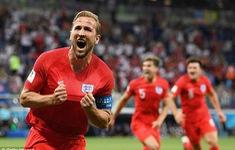 FIFA World Cup™ 2018, ĐT Anh – ĐT Panama: Bảng G ngã ngũ? (19h00 hôm nay, 24/6)
