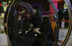 Saudi Arabia chính thức cho phép phụ nữ lái xe