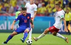 Kết quả FIFA World Cup™ 2018, Ba Lan 0-3 Colombia: Chiến thắng ấn tượng!