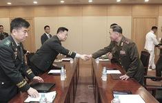 Hàn Quốc và Triều Tiên nhất trí khôi phục các kênh liên lạc quân sự