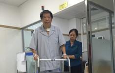 46 ngày cứu sống bệnh nhân hôn mê sâu, suy đa phủ tạng