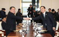 Hàn Quốc và Triều Tiên sắp đàm phán về các dự án kinh tế
