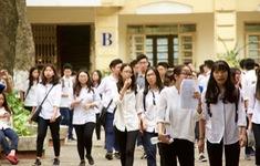 Kỳ thi THPT Quốc gia 2018: Thí sinh hoang mang vì đề thi Toán khó