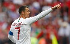 Bồ Đào Nha có một đội tuyển quốc gia mang tên... Cris Ronaldo