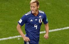 Inui và Honda tỏa sáng - niềm tự hào châu Á