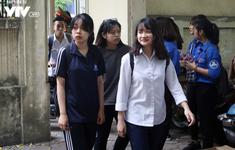 Kỳ thi THPT Quốc gia 2018: 26 thí sinh bị đình chỉ trong môn thi Ngữ văn