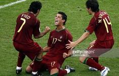 FIFA World Cup™ 2018, ĐT Bồ Đào Nha – ĐT Iran: Kỳ ức đẹp của Ronaldo (01h00 ngày 26/6, VTV3)