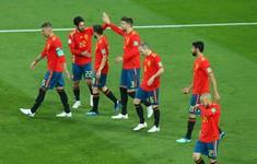 TRỰC TIẾP FIFA World Cup™ 2018, Tây Ban Nha 1-1 Ma Rốc: Hiệp hai
