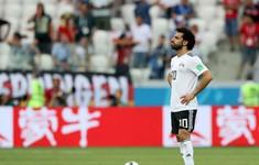 Chấm điểm Ả Rập Xê Út 2-1 Ai Cập: Nghĩ mà thương Salah
