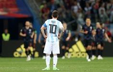 Messi tiếp tục lỗi hẹn với ĐT Argentina