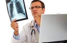 Các tác dụng không mong muốn của điều trị toàn thân ung thư phổi