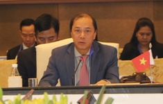 Việt Nam tham dự Đối thoại ASEAN-Hàn Quốc lần thứ 22