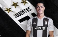 "Juventus ""cất"" C.Ronaldo, điền tên Emre Can dự tour du đấu Mỹ"