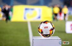 Kết quả, Bảng xếp hạng vòng 25 V.League 2019: CLB Thanh Hóa và S.Khánh Hòa BVN tranh suất đá play-off