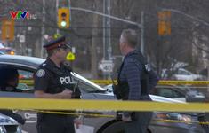 Canada tăng cường an ninh trước lo ngại khủng bố