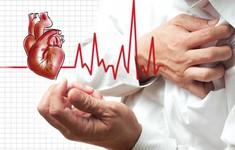 """Dấu hiệu cần nhận biết biết sớm để tránh """"án tử"""" từ bệnh tim"""