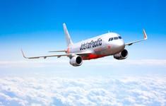 Thời tiết xấu ở Đà Lạt, một máy bay phải hạ cánh chờ ở Cam Ranh