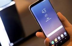 """Smartphone Samsung """"mong manh dễ vỡ"""" hơn chúng ta nghĩ rất nhiều"""