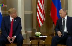 Thượng đỉnh Nga - Mỹ và cơ hội cài đặt mối quan hệ