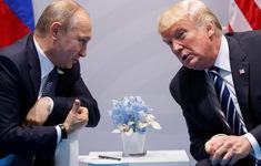 Tổng thống Donald Trump kỳ vọng thấp vào cuộc gặp thượng đỉnh Nga - Mỹ