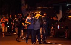 Indonesia tiêu diệt 3 kẻ tình nghi khủng bố