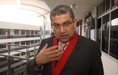 Peru bắt giữ thẩm phán cấp cao liên quan vụ bê bối chấn động ngành tư pháp