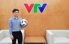 """Đã tìm ra người trúng thưởng trái bóng Telstar 18 của chương trình """"Võ đoán"""" 2018 FIFA World Cup™"""
